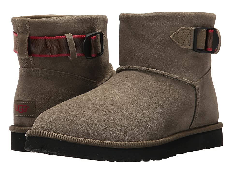 UGG Classic Mini Strap (Spruce) Men