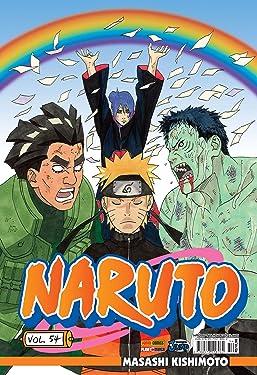 Naruto - Vol.54