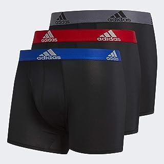 Men's Climalite Trunks Underwear (3 Pack)