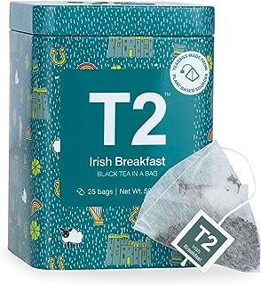 T2 Icon Tin Irish Breakfast