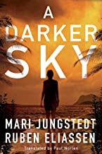 A Darker Sky (Canary Island Book 1)