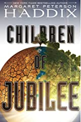 Children of Jubilee (Children of Exile Book 3) Kindle Edition