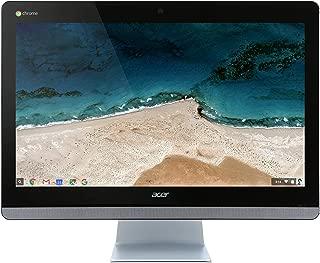 Acer 23.8in Intel Celeron Dual-Core 1.7 GHz 4GB Ram 16GB Flash Chrome OS CA24I-CN (Renewed)