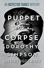 Puppet for a Corpse (The Inspector Thanet Mysteries Book 3)