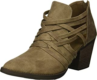 Fergalicious Jillie womens Ankle Boot