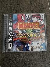 Best marvel super heroes vs capcom ps1 Reviews