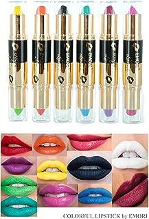 Best dual color lipstick Reviews