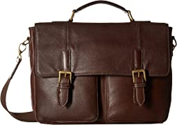 Scully - Liam Workbag Brief
