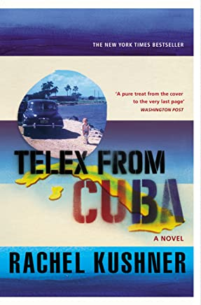 Telex from Cuba (English Edition)