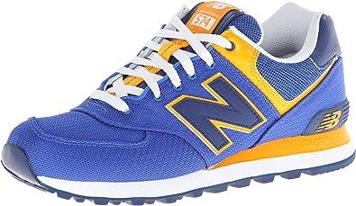 Amazon.com   New Balance Men's ML574 Passport Classic Sneaker ...