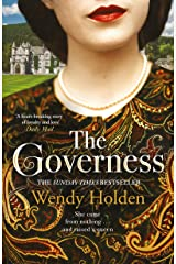 The Governess: The instant Sunday Times bestseller, perfect for fans of The Crown Kindle Edition