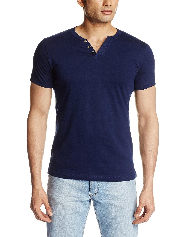 Style Shell Men's Cotton T-Shirt