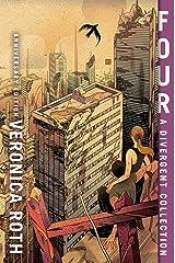 Four: A Divergent Collection Kindle Edition