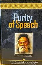 Purity of Speech