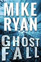Ghost Fall (CIA Ghost Series Book 3)