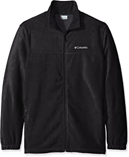 Columbia Men's Steens Mountain Big & Tall Full Zip 2.0