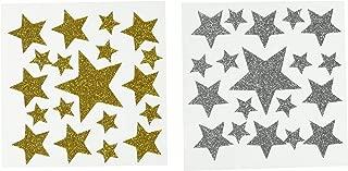 Best craft gold stars Reviews