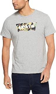Levi's Men's Housemark Graphic Tee Hm T-Shirts