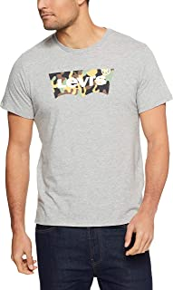 Levi's Men's Housemark Graphic Tee Hm T-Shirts