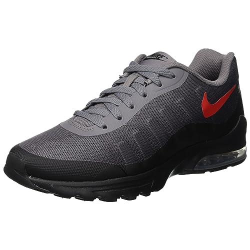 best website 9bc2d 133b7 Nike Men s Air Max Invigor Print Running Shoes