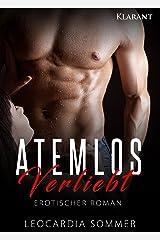 Atemlos verliebt - Erotischer Roman Kindle Ausgabe