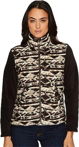 Woolrich - Northglen Wool Fleece Jacket