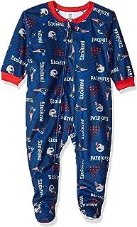 NFL Toddler-Boy Blanket Sleeper