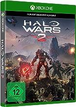 Microsoft Halo Wars 2, Xbox One vídeo - Juego (Xbox One, Xbox One, RTS (Estrategia en Tiempo Real), Modo multijugador, T (Teen))