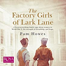 The Factory Girls of Lark Lane: Lark Lane, Book 1