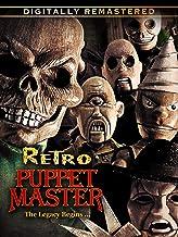 Retro Puppet Master: REMASTERED