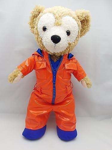 D-cute 43cm Duffy costume stuffed Kos duffy clothes am08 (japan import)
