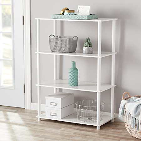 Mainstays 6 Cube Storage Shelf