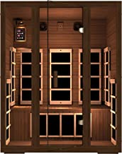 JNH Lifestyles MG301RB MG317RB Infrared Sauna