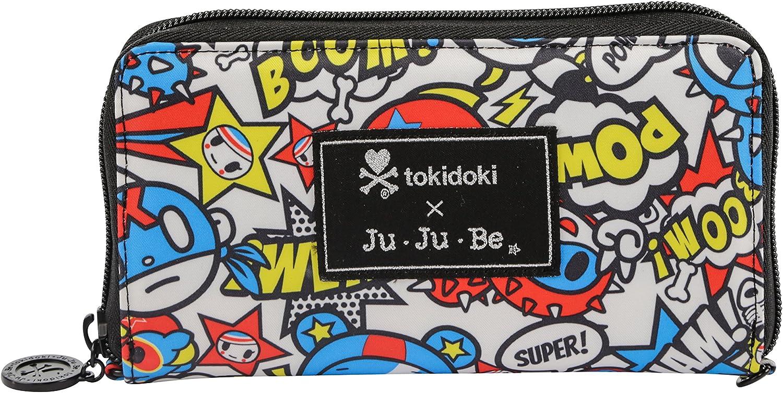 Be Rich Ju-Ju-Be Tokidoki Collection Sweet Victory Tote Bag