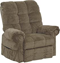 Catnapper Omni 4827 Power Full Lay-Out Large Heavy Duty Lift Chair Recliner 450 lb..