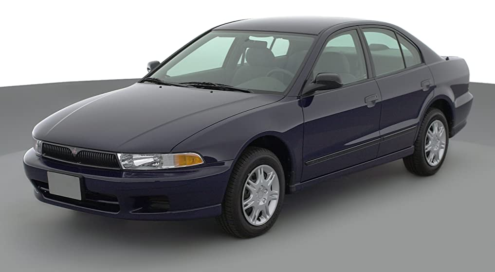 Huntington Honda Service >> Amazon.com: 2001 Mitsubishi Galant DE Reviews, Images, and ...