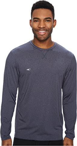 O'Neill Hybrid Long Sleeve Surf Tee