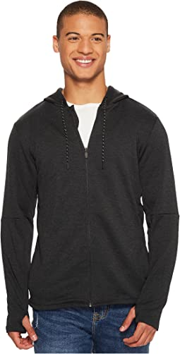 Hurley - Dri-Fit Expedition Full Zip