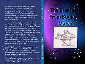 The Creature From Bogland Marsh (1)