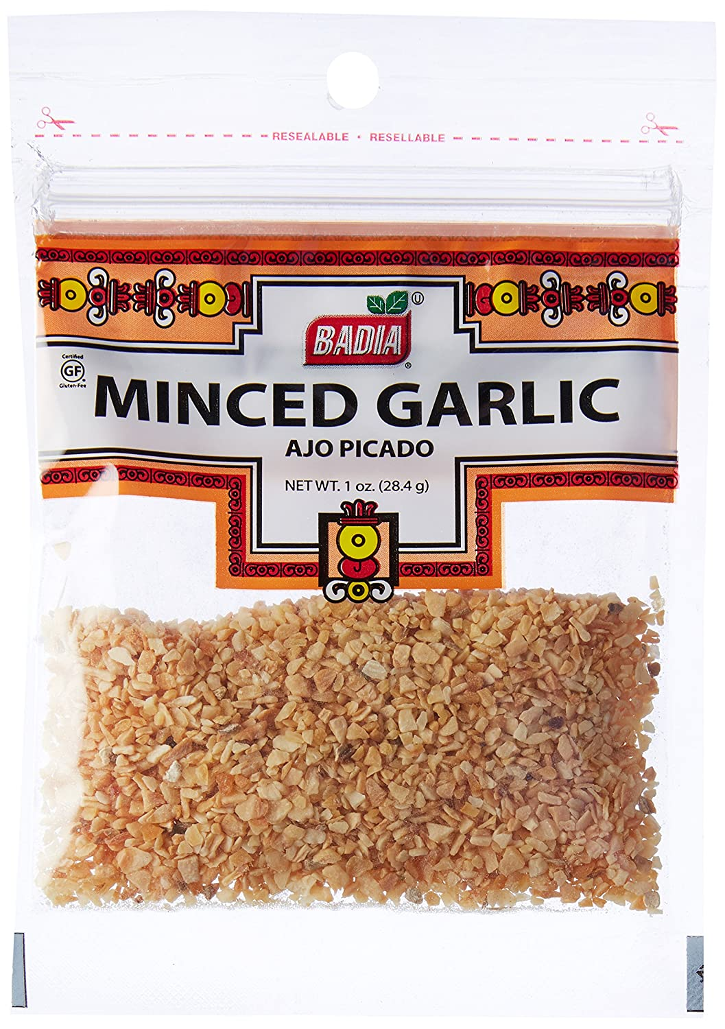Badia Garlic Minced 1 oz of Pack Max 44% OFF online shopping 3