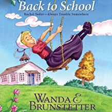 Back to School: Always Trouble Somewhere Series, Book 2