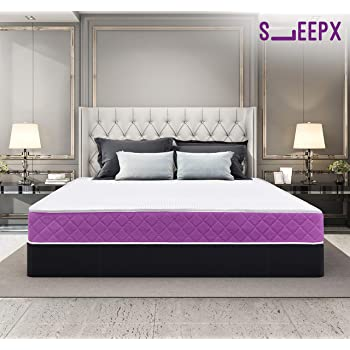 SleepX Ortho mattress - Memory foam (78*72*6 Inches)