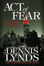 Act of Fear: #1 in the Edgar Award-winning Dan Fortune mystery series (The Dan Fortune Series)