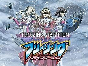 Freezing: Vibration