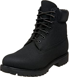 Timberland AF 6 in Prem Black, Chaussure Bateau Homme