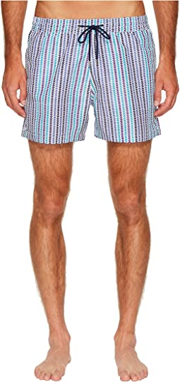 Paul Smith - Geo Classic Swim Shorts