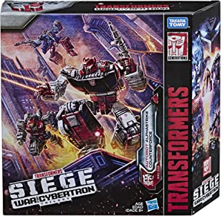 Transformers FIRESTORMER PACK ACTION FIGURE WITH ACCESSORIES