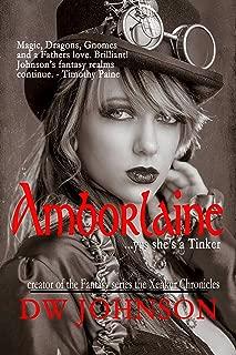 Amborlaine: Epic Sword and Sorcery Action Adventure