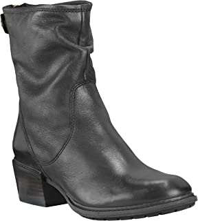 Timberland Womens Sutherlin Bay Slouch Boot