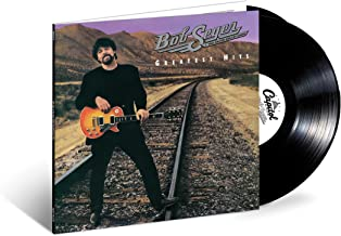 bob seger and the silver bullet band vinyl